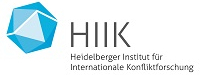 Heidelberg Institute for  International Conflict Research