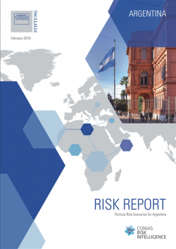 Risk Report Italy