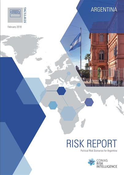 Risk Report Argentina