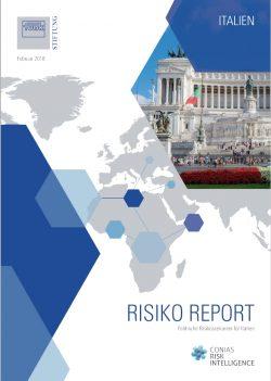 Risiko Report Argentinien