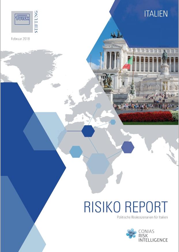 Risiko Report Italien