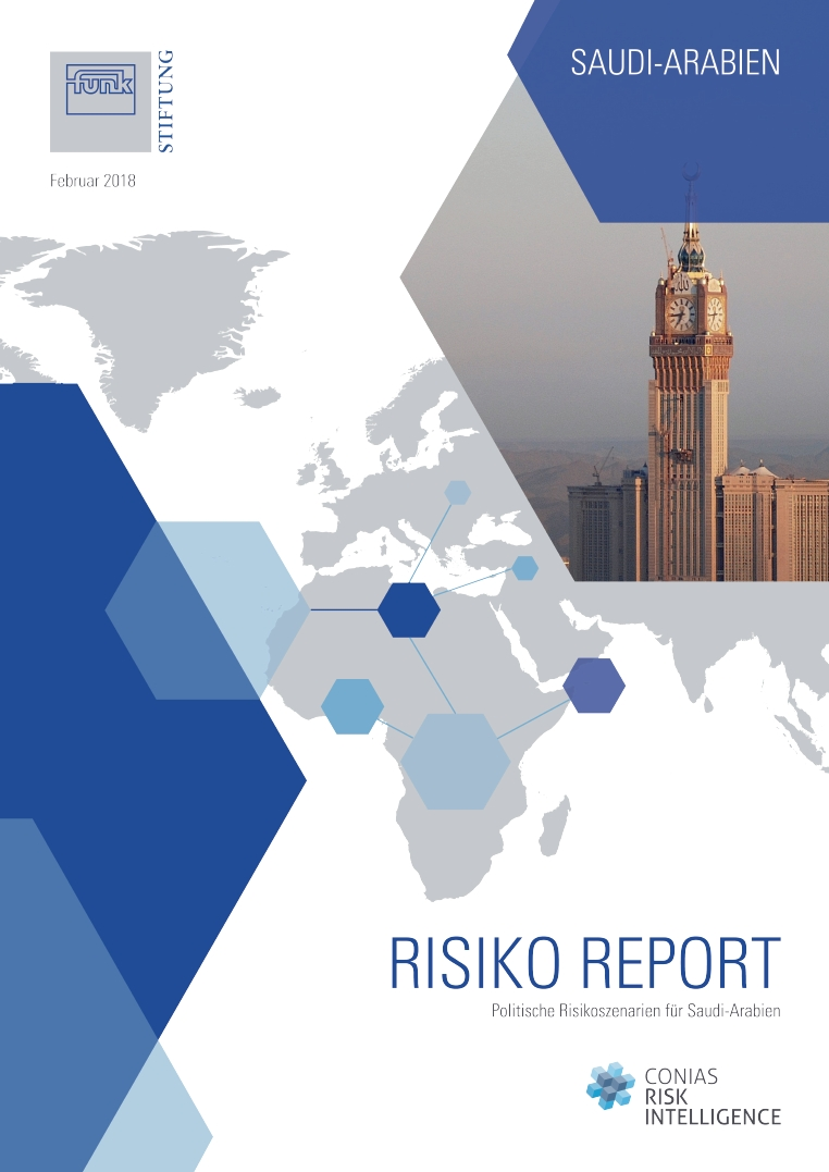 Risiko Report Saudi-Arabien