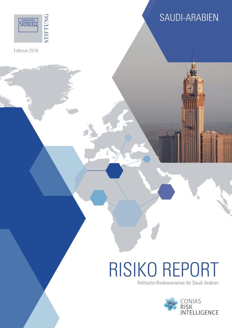 Risiko Report Saudi-Arabien