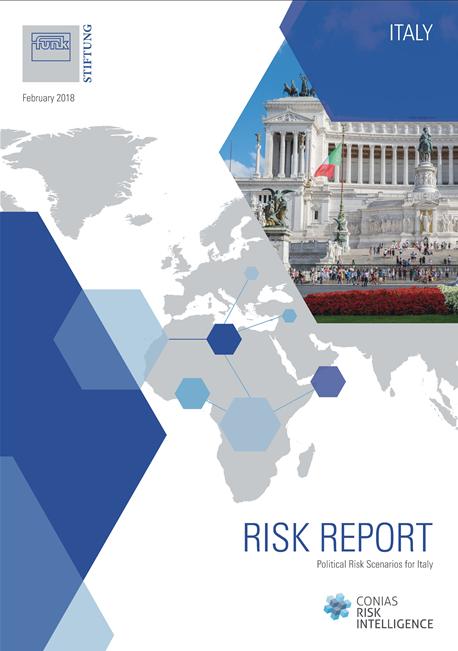 Italien Report