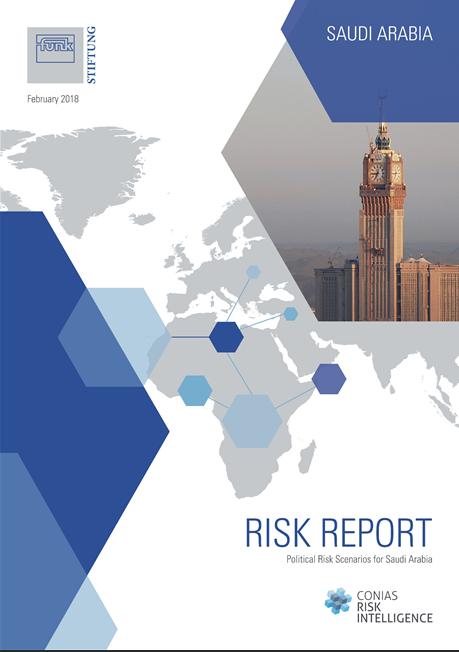 saudi Arabien report