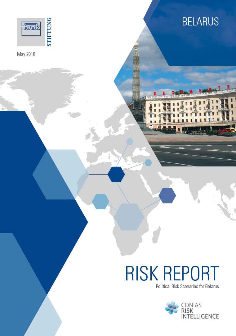 Risk Report Belarus