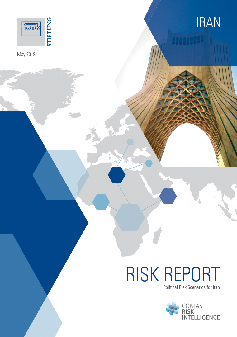 Risk Report Iran