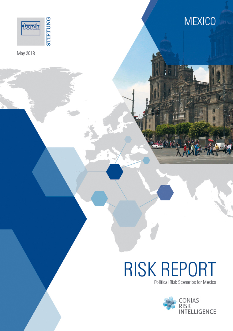 Risk Report Mexico