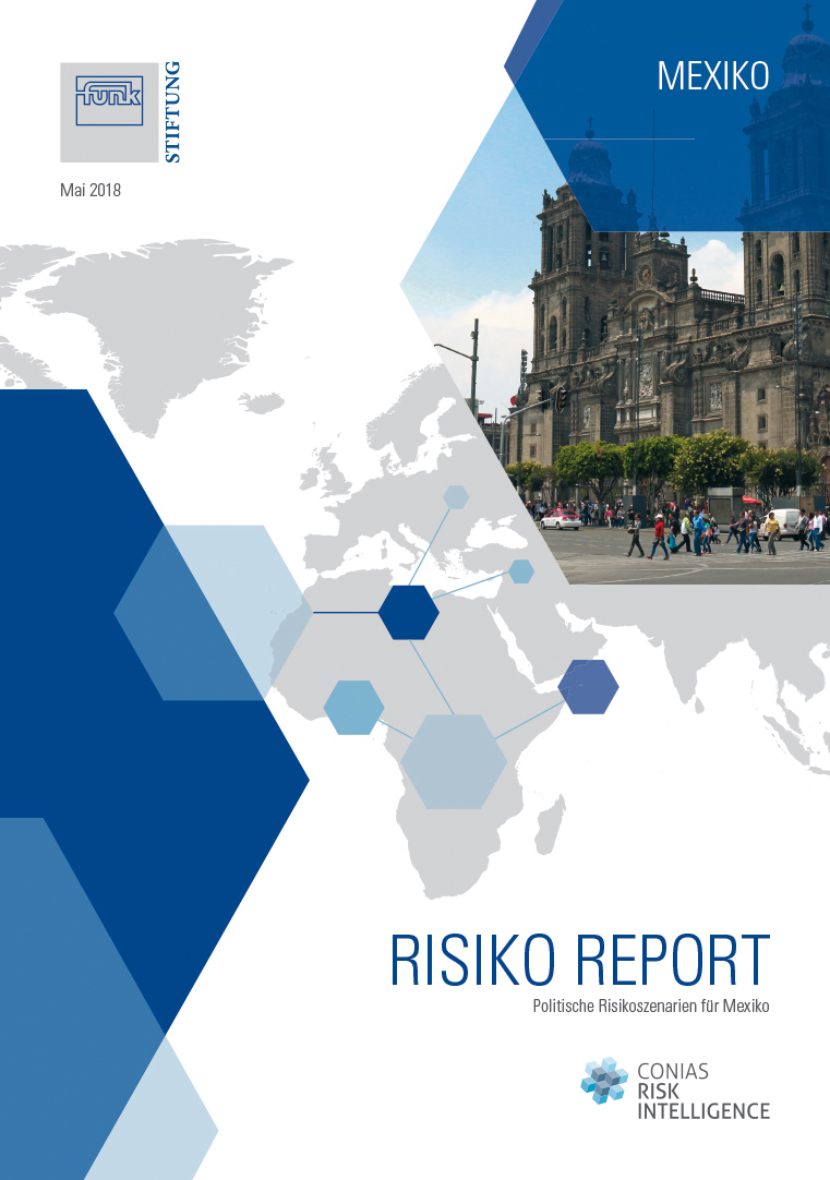 Risiko Report Mexiko