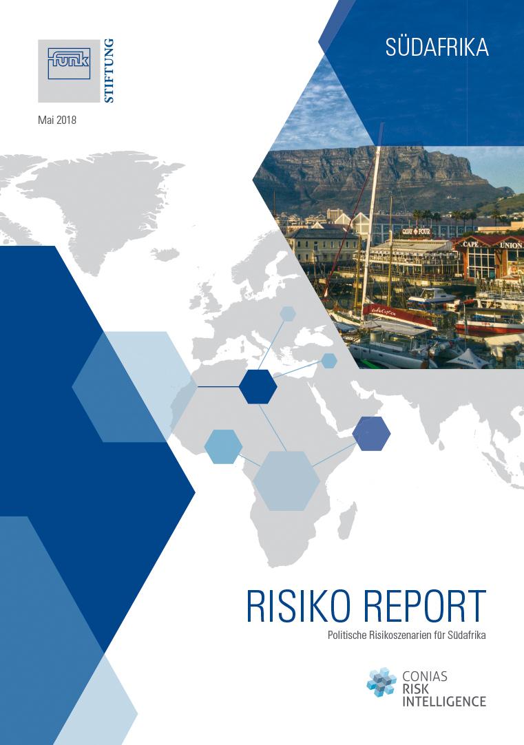 Risiko Report Südafrika
