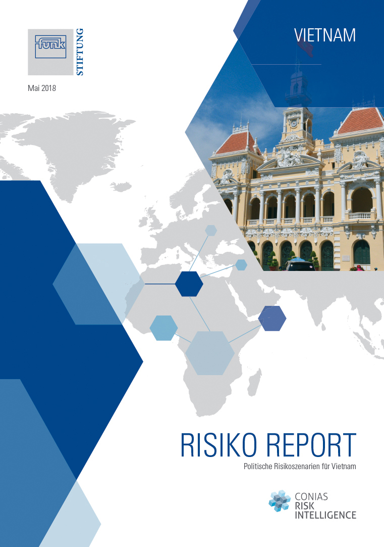 Risiko Report Vietnam