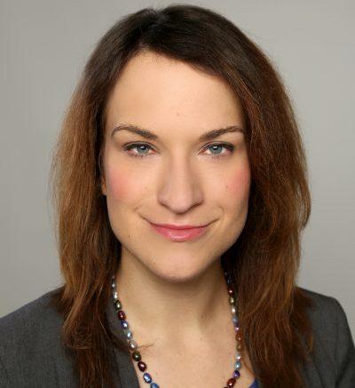 Magdalena Kirchner © Stiftung Wissenschaft und Politik (SWP)