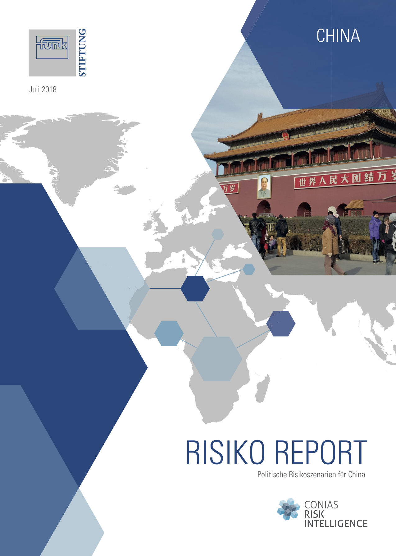 Risiko Report China