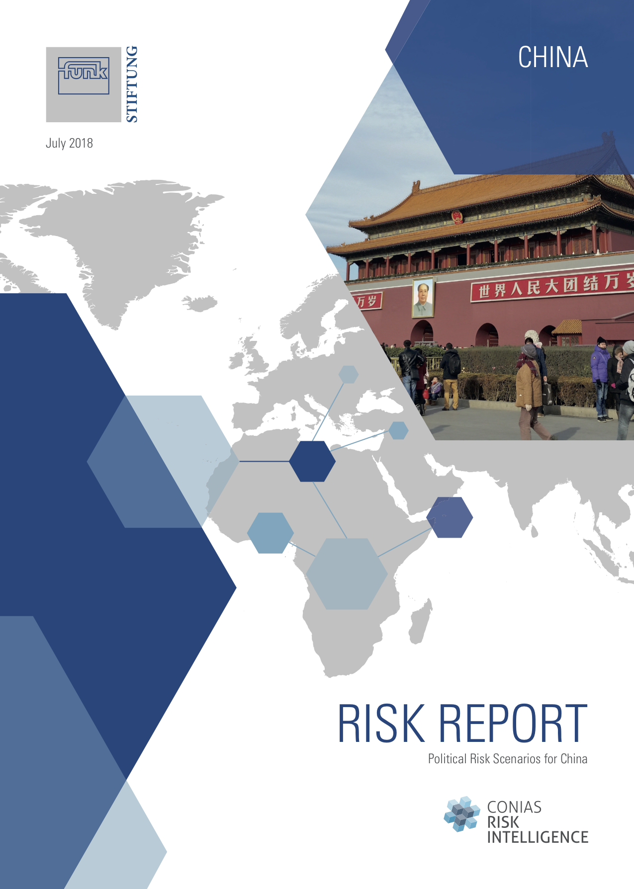 Risk Report China