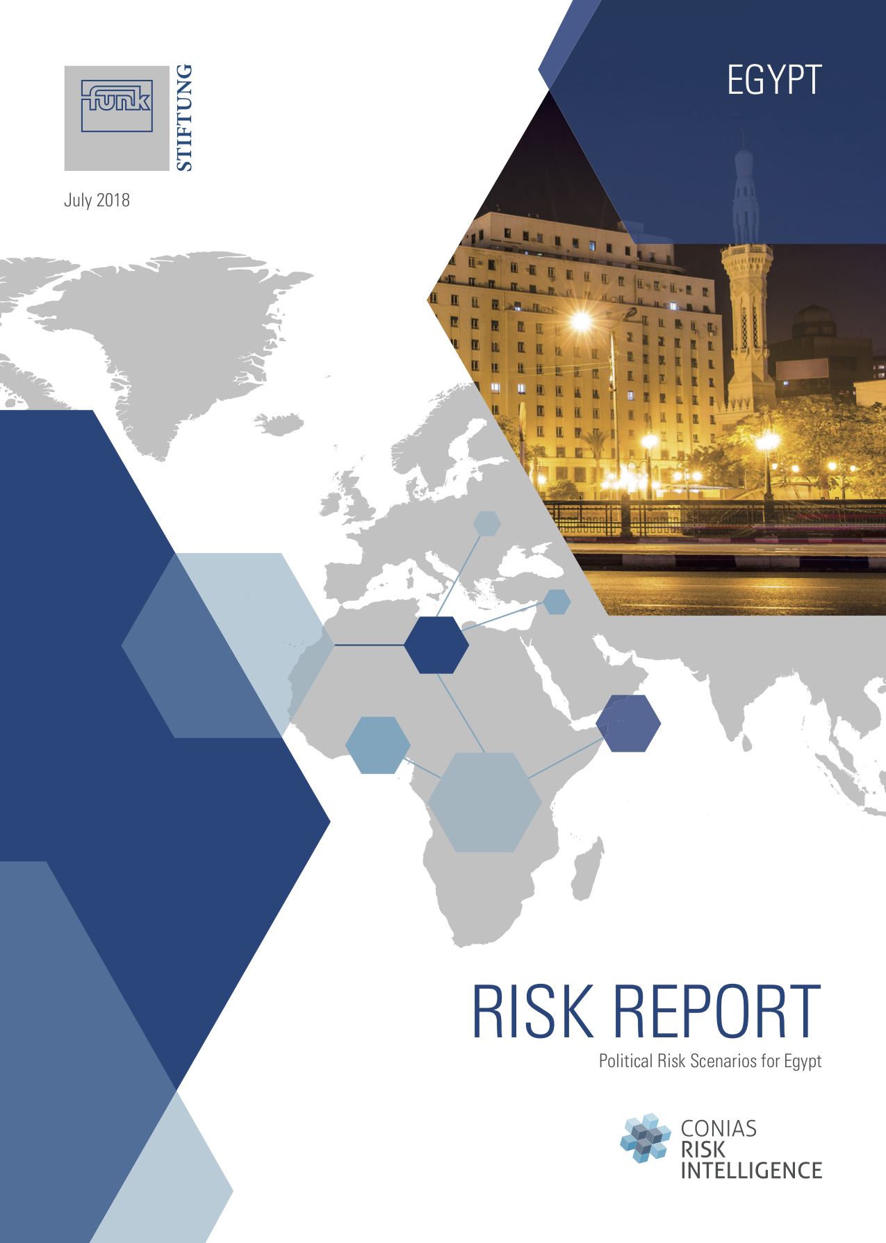 Risk Report Egypt
