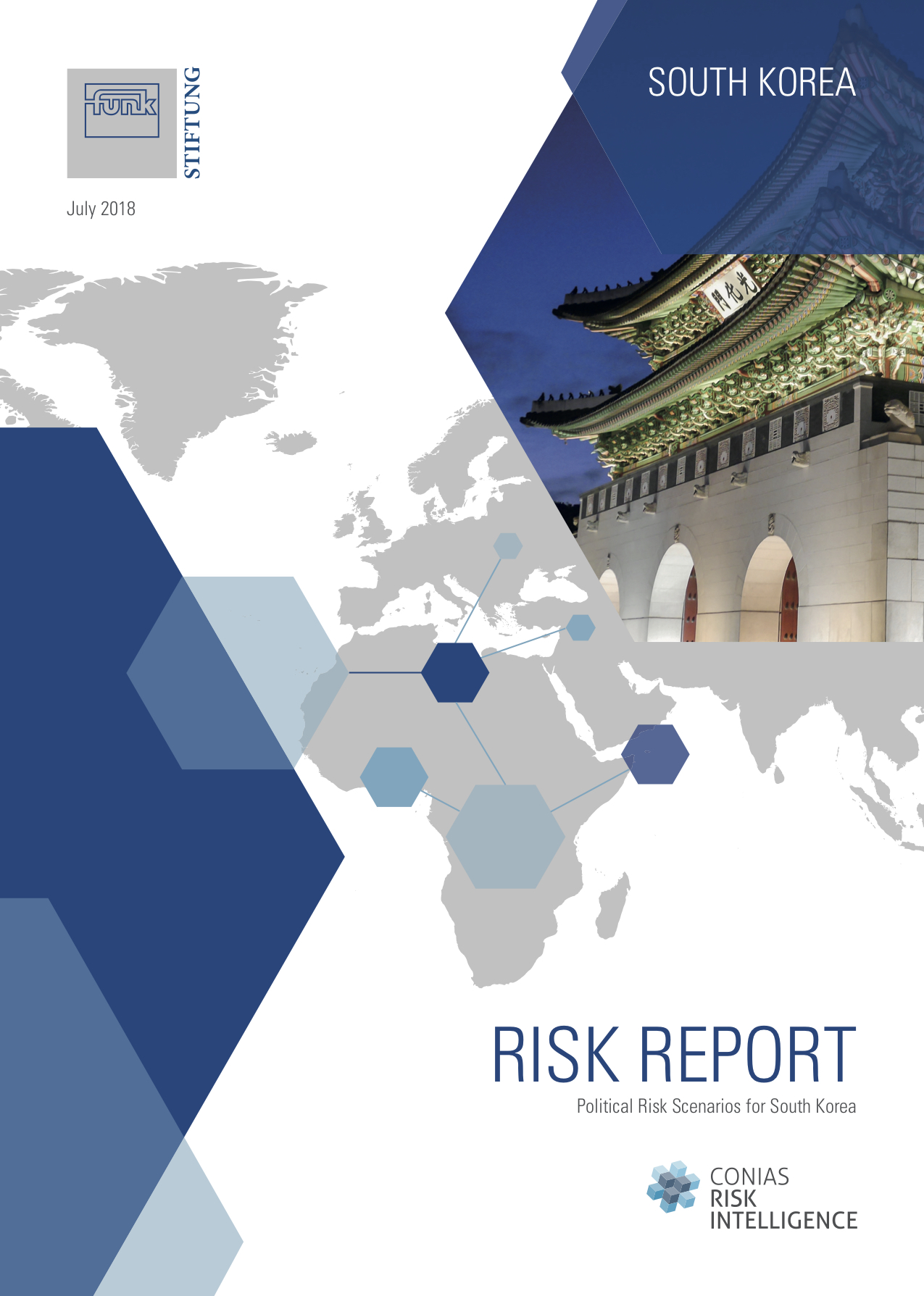 Risk Report South Korea