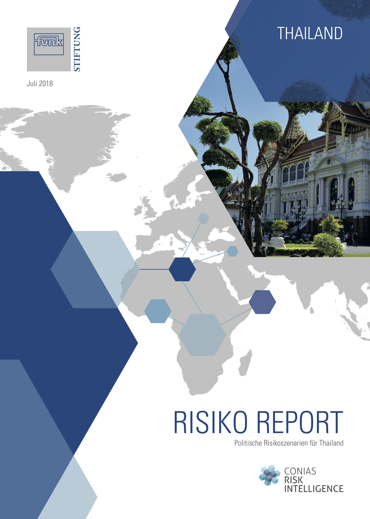 Risiko Report Thailand