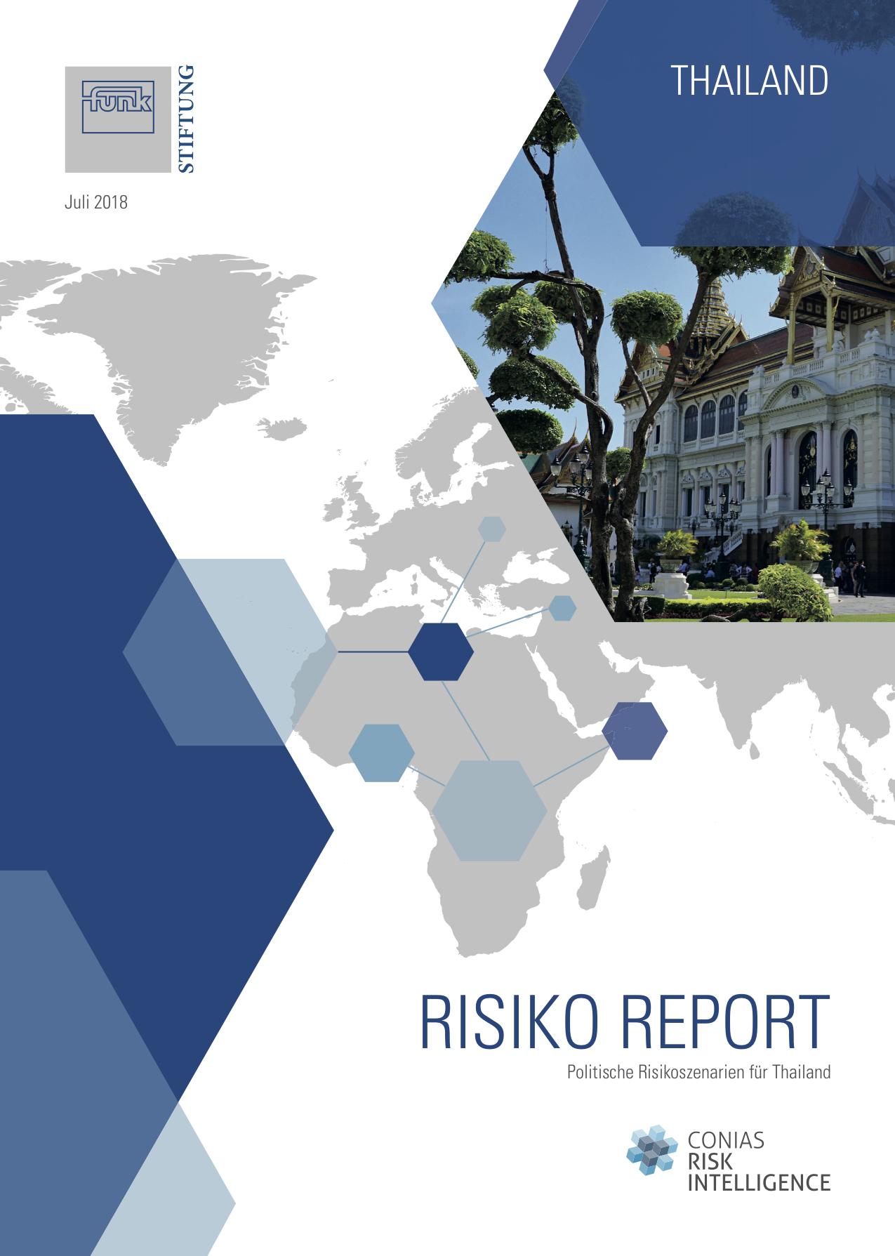 Risiko Report Thailand