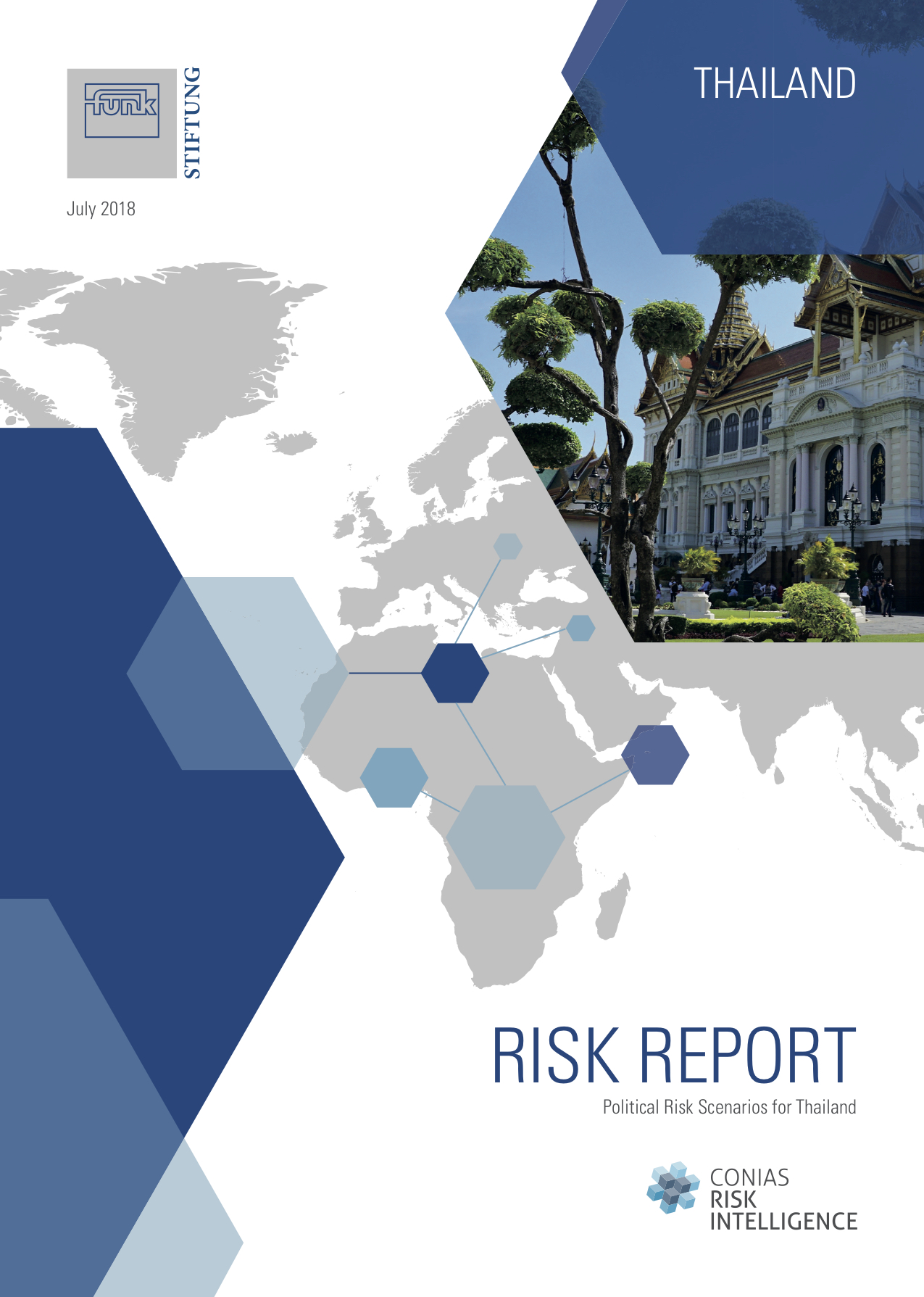 Risk Report Thailand