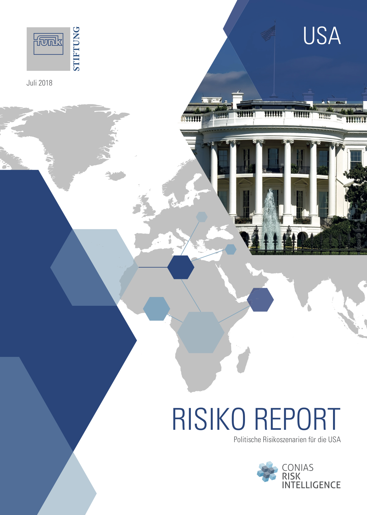 Risiko Report USA