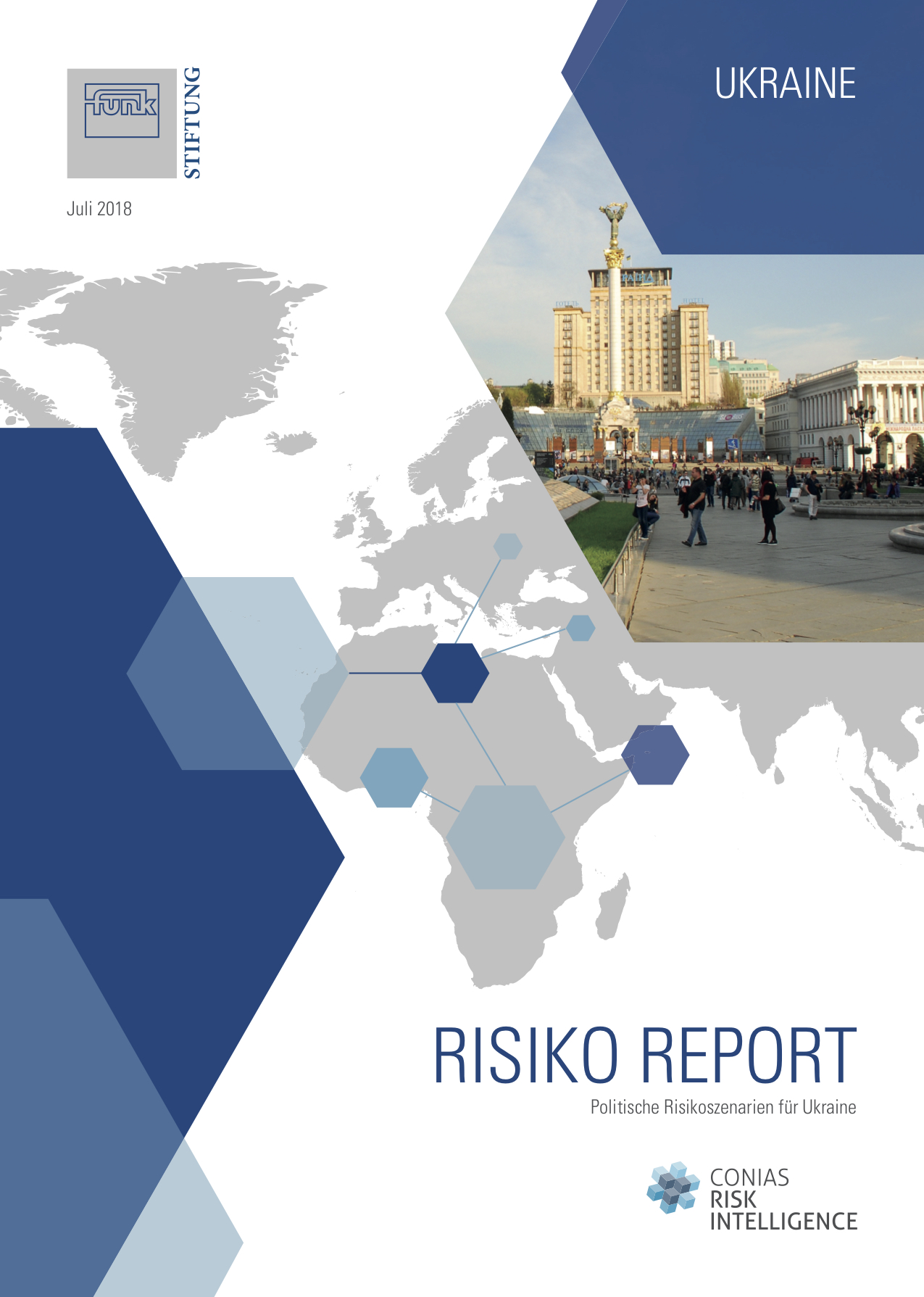 Risiko Report Ukraine
