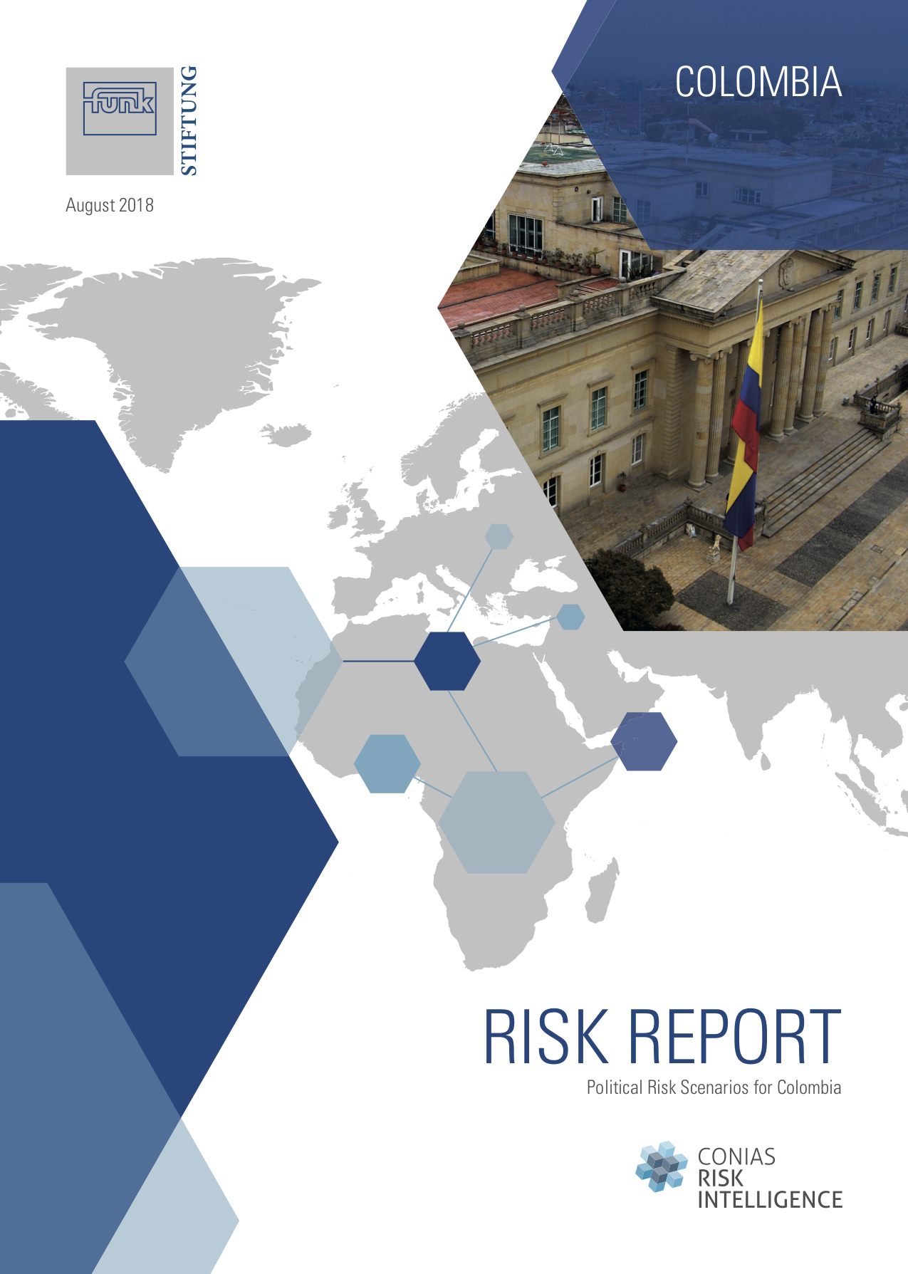 Risk Report Colombia