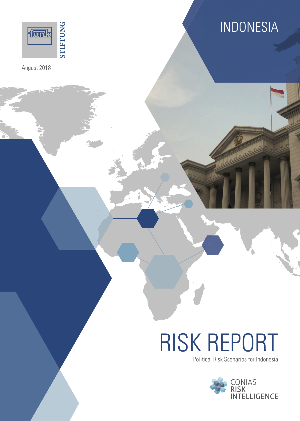 Risk Report Indonesia