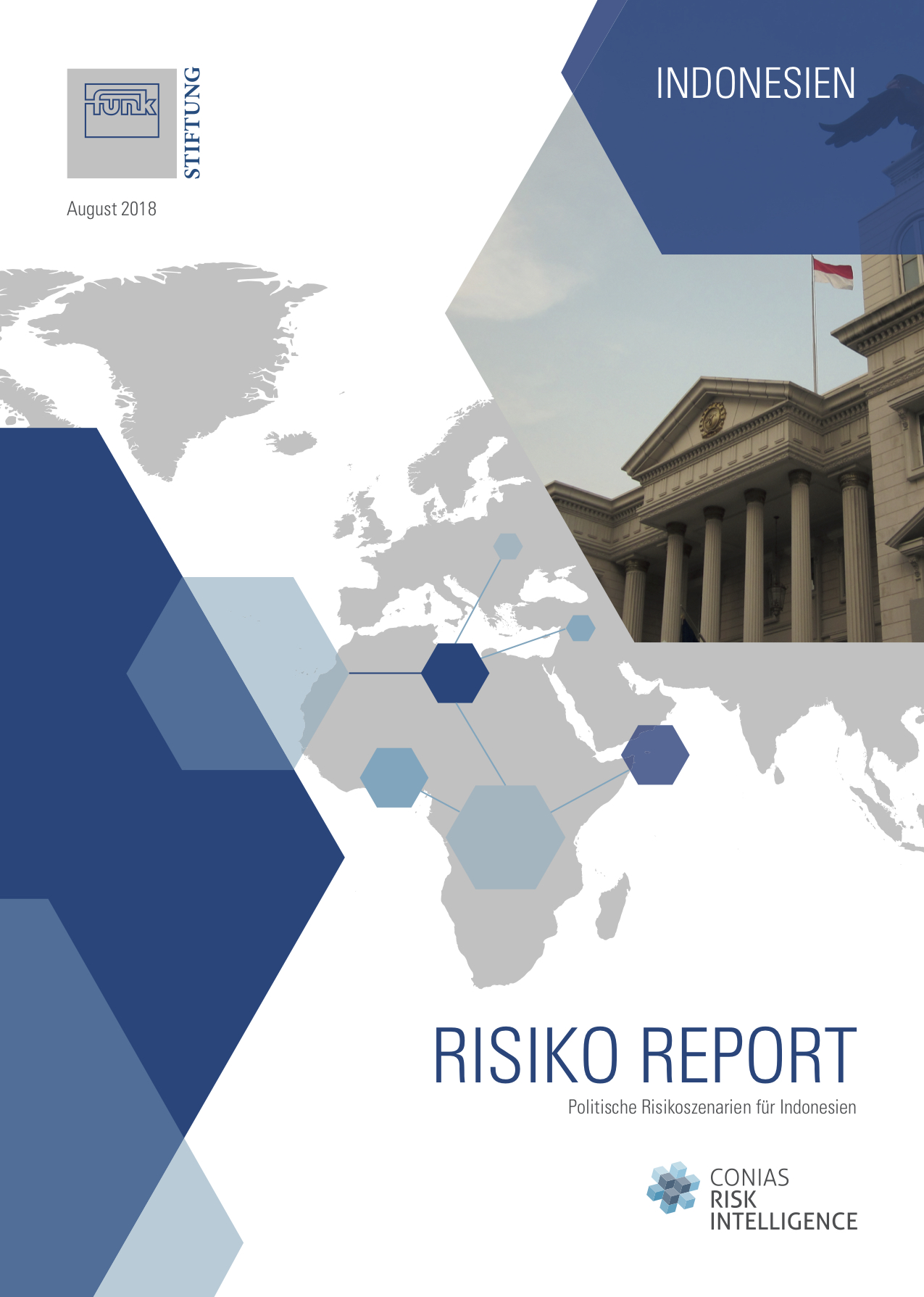 Risiko Report Indonesien
