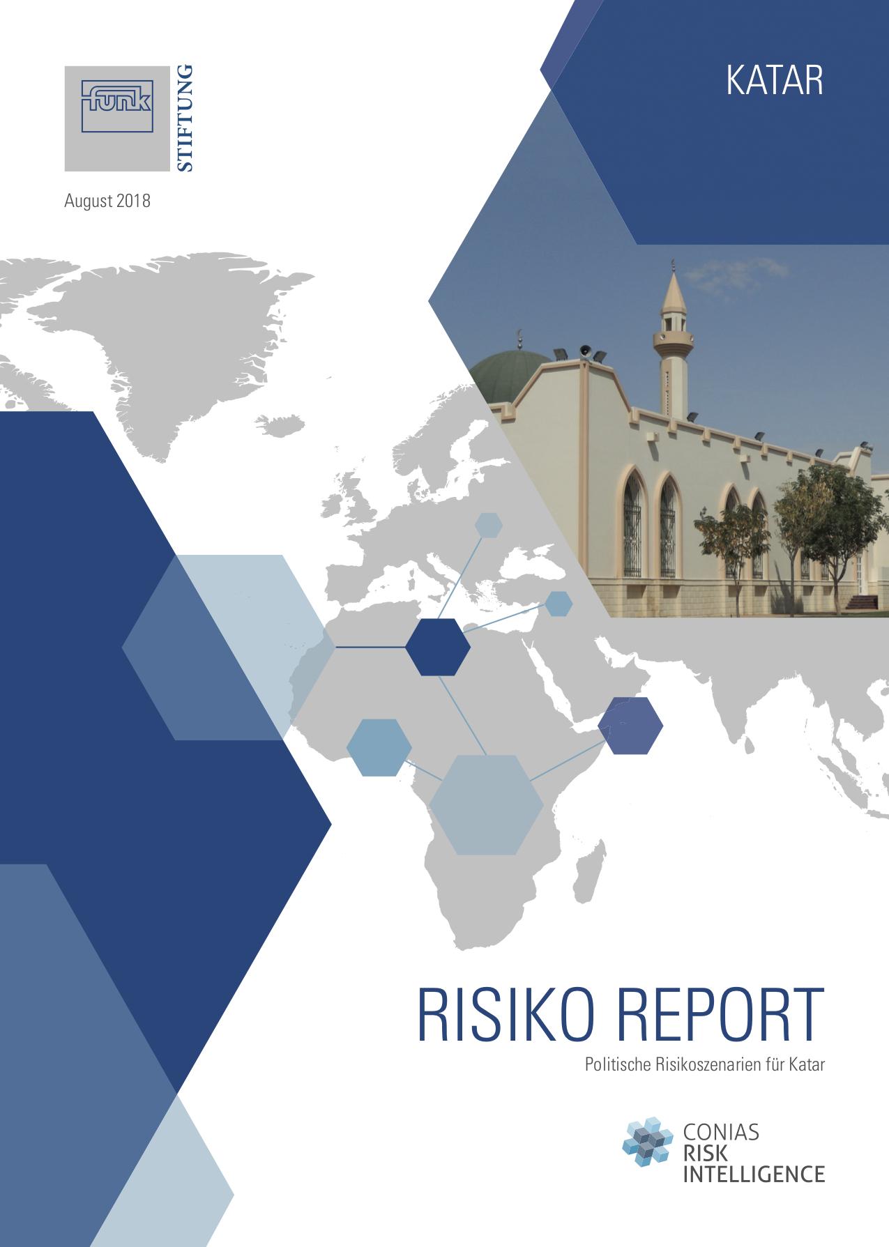 Risiko Report Katar