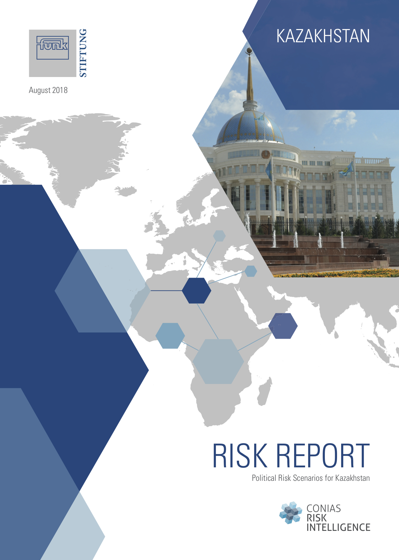 Risk Report Kazakhstan