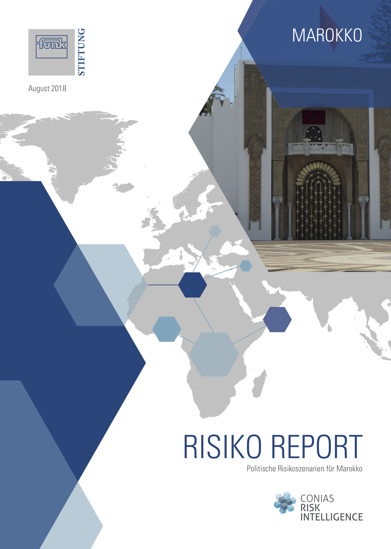 Risiko Report Marokko