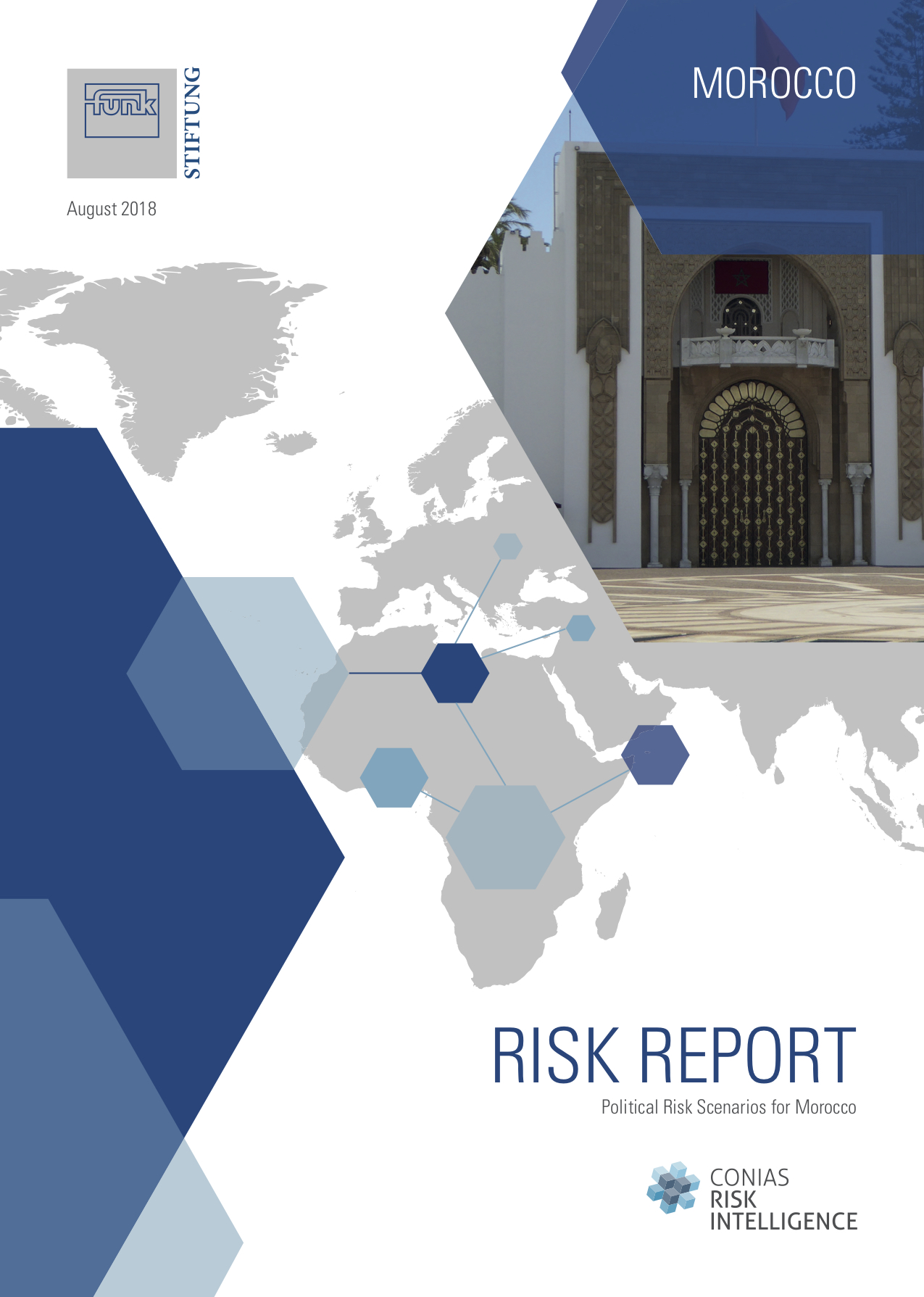 Risk Report Morocco