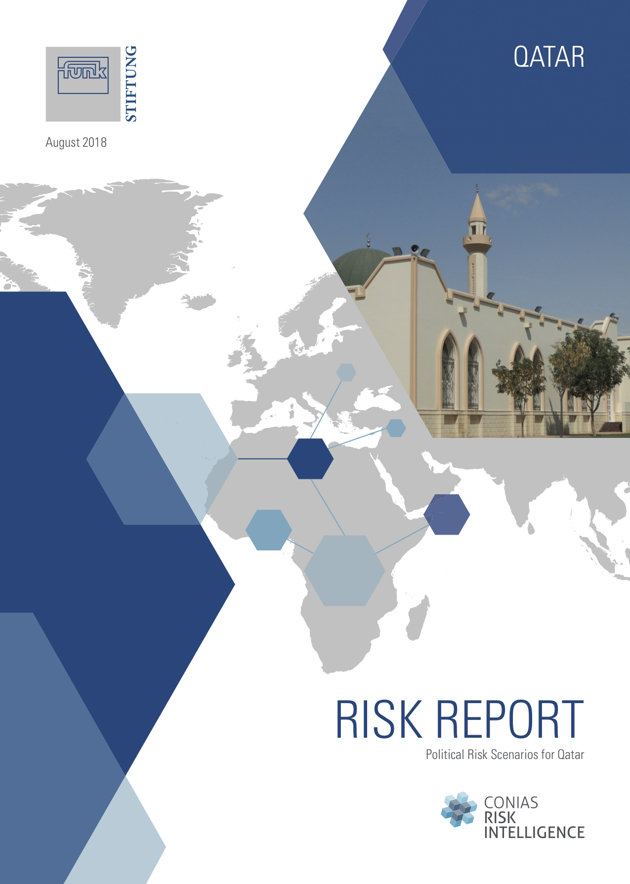 Risk Report Qatar