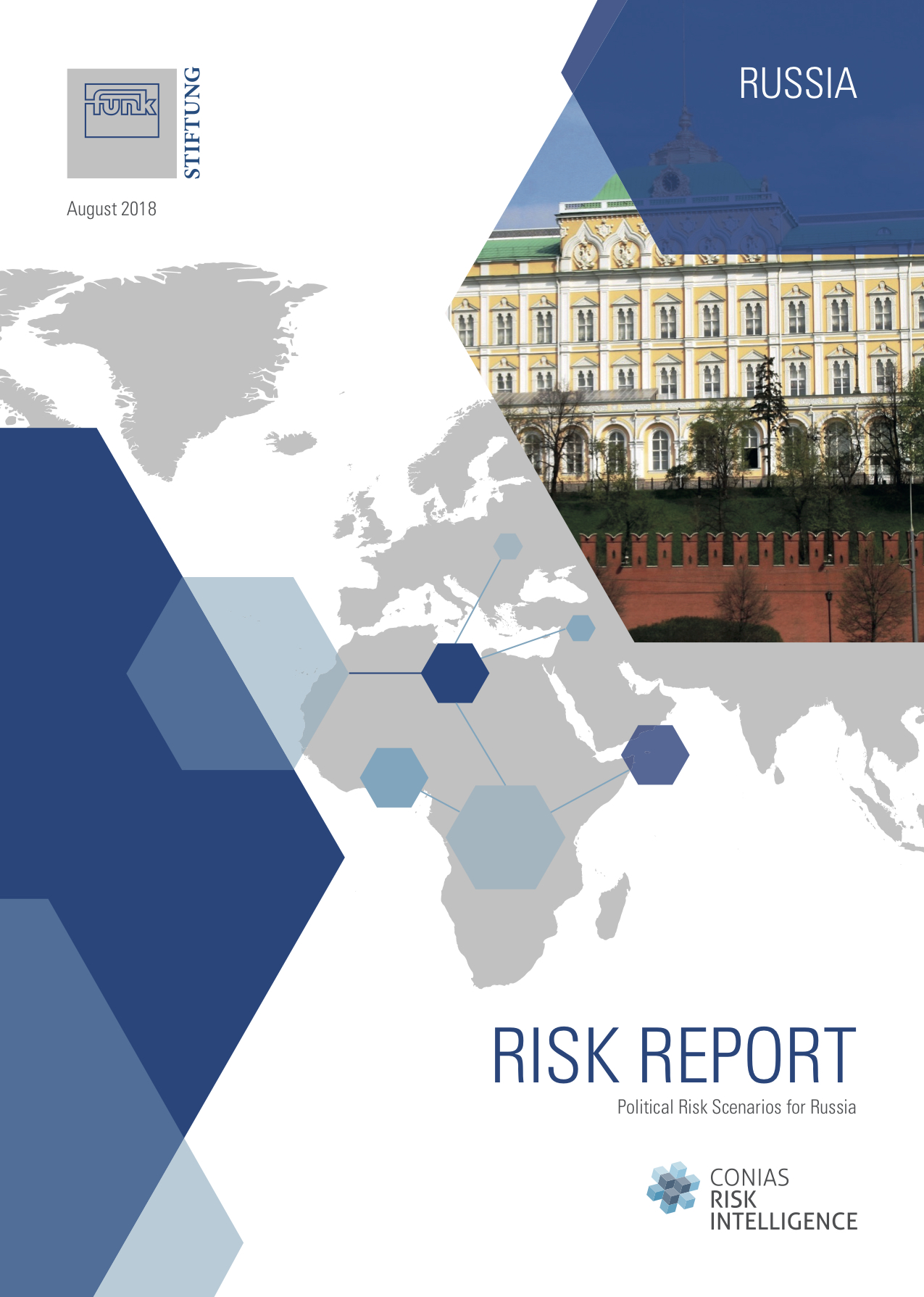 Risk Report Russia