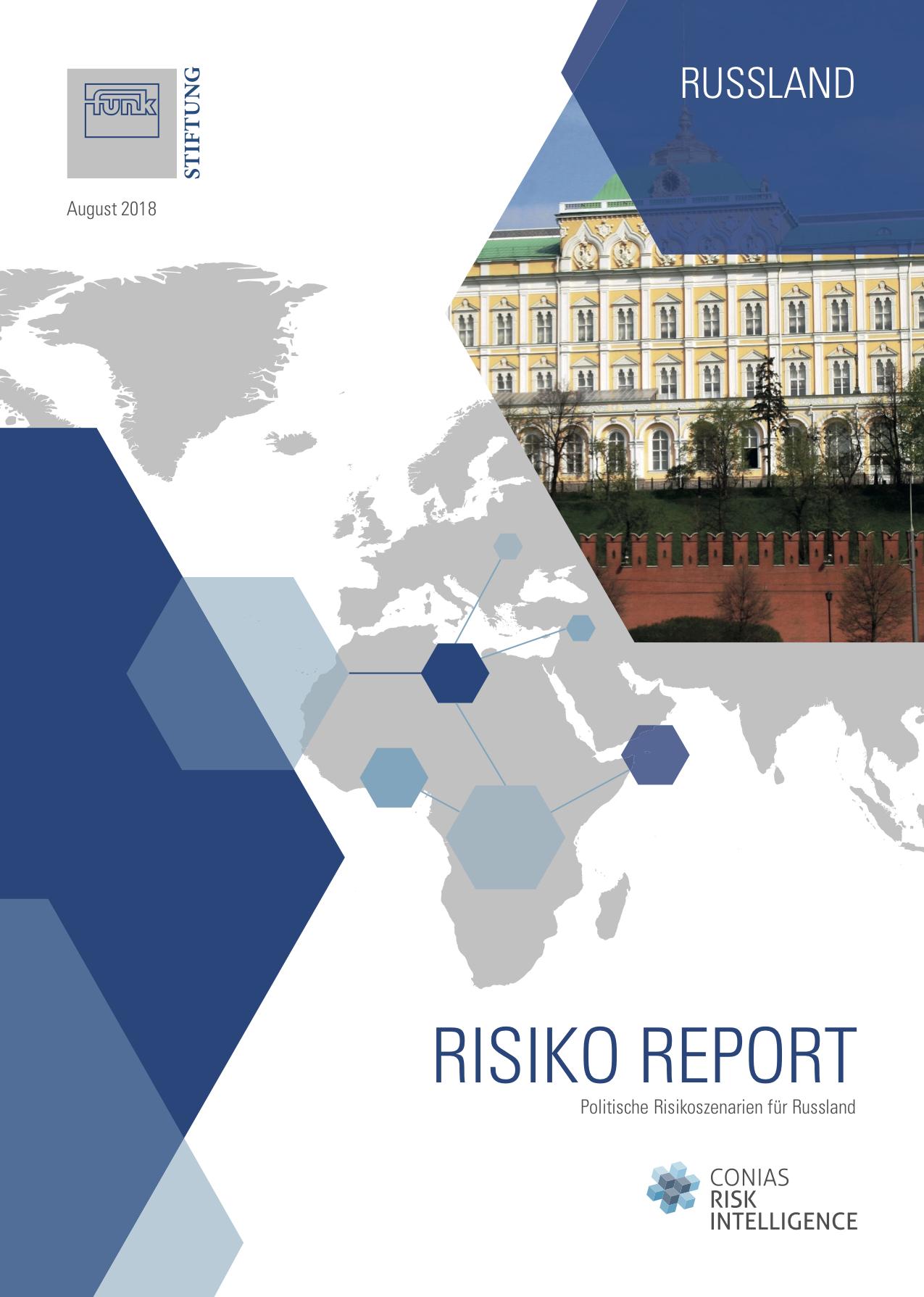 Risiko Report Russland