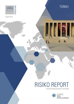 Risiko Report Türkei