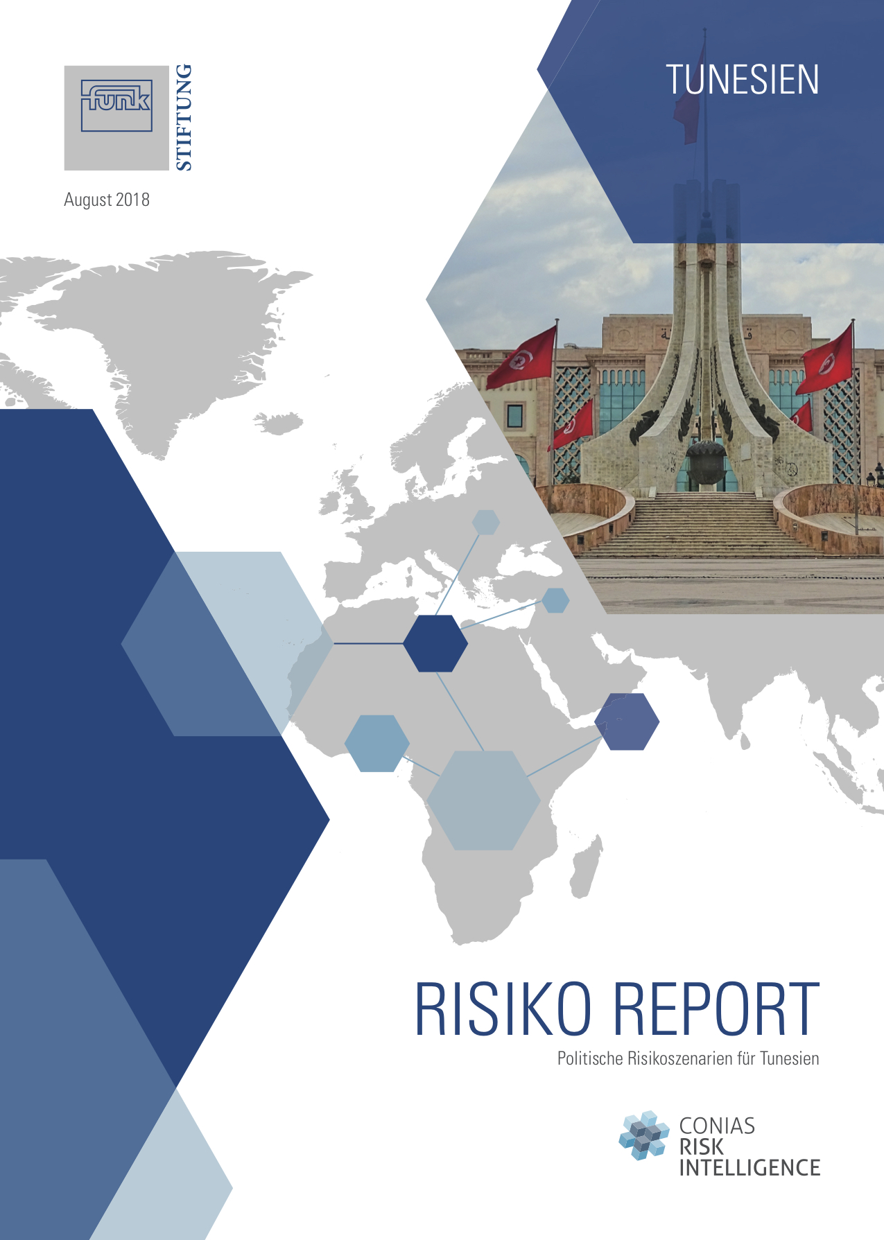Risiko Report Tunesien