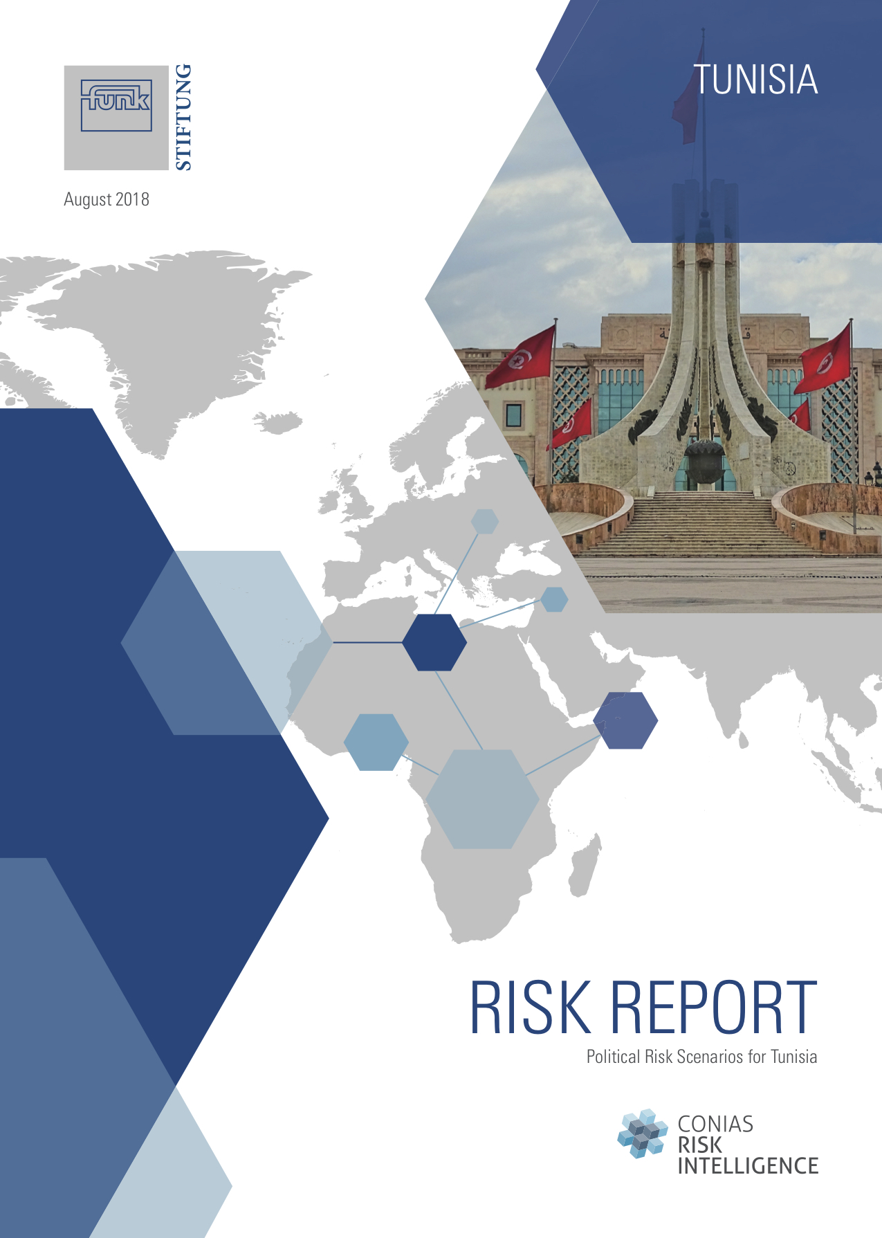 Risk Report Tunisia