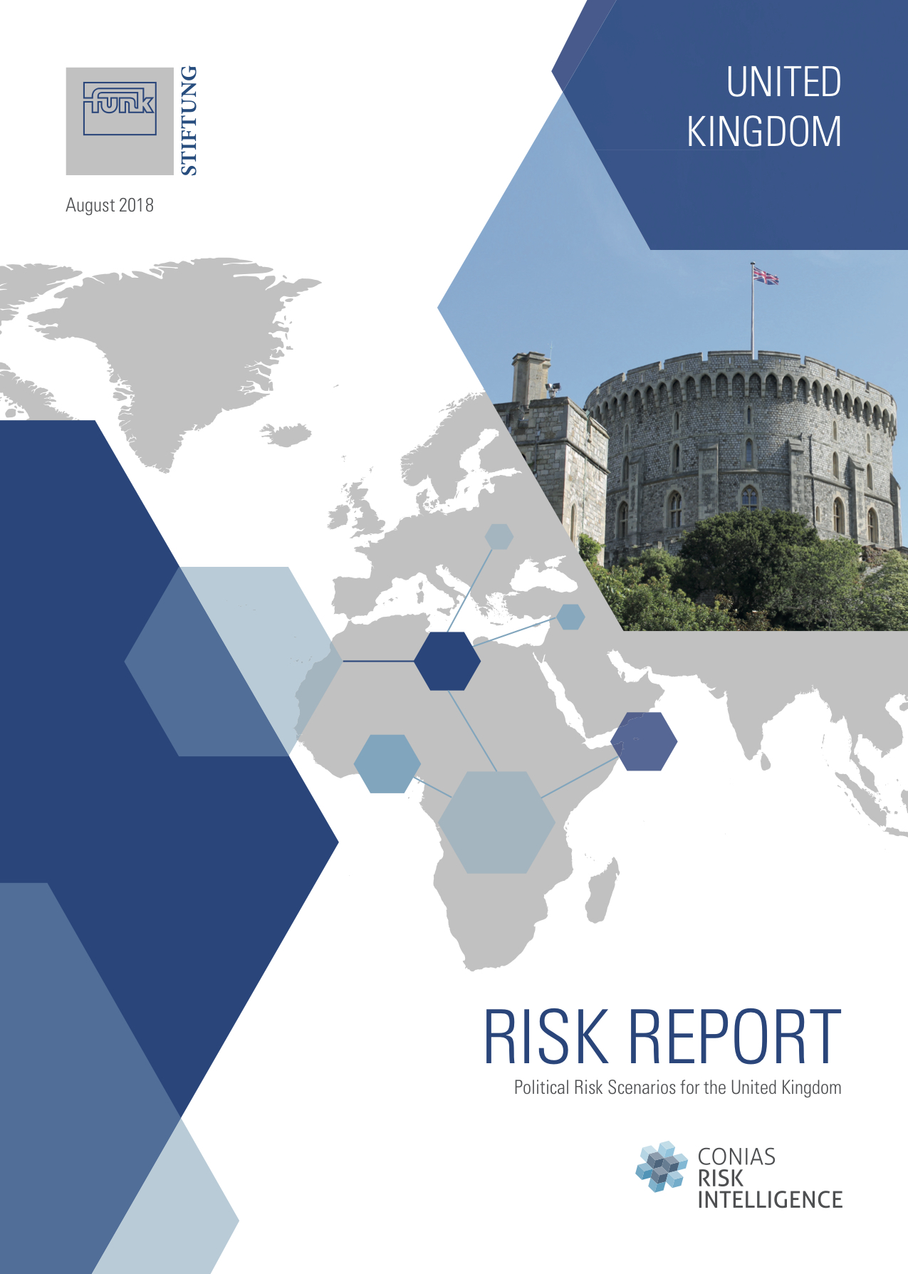 Risk Report United Kingdom