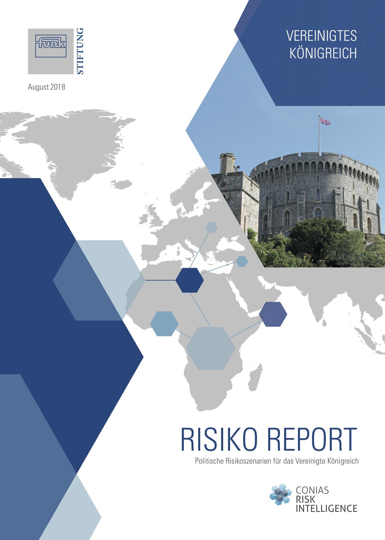 Risiko Report Vereinigtes Königreich