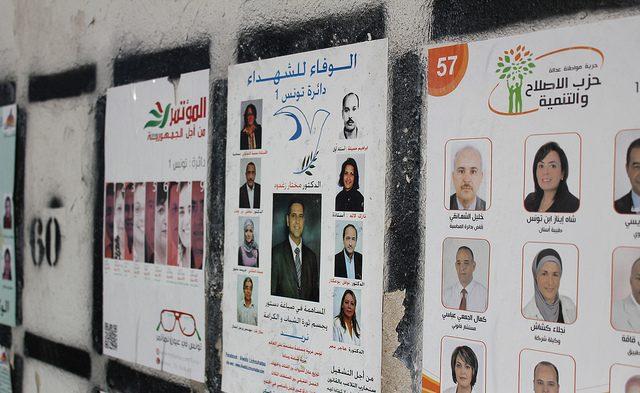 Politische Risiken Tunesien Wahlen 2019